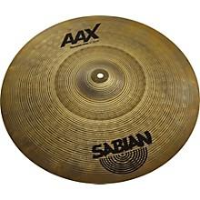 Sabian AAX Memphis Ride Cymbal