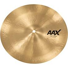 Sabian AAX Mini Chinese Cymbal