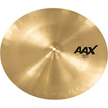AAX Series Chinese Cymbal 18 in.