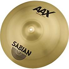 AAX Series Metal Ride Cymbal 20 in.