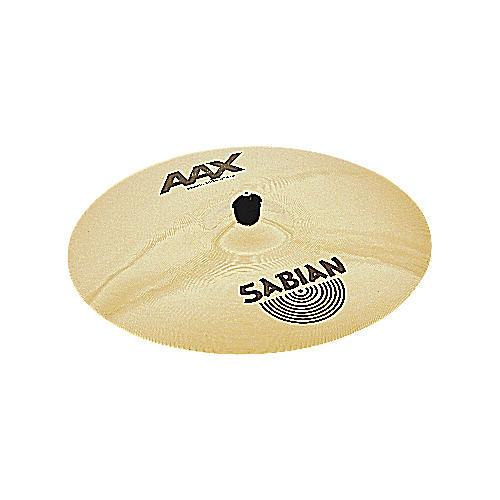 Sabian AAX Series Studio Ride