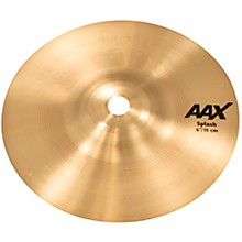 AAX Splash Cymbal 6 in.