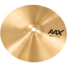 AAX Splash Cymbal 8 in.
