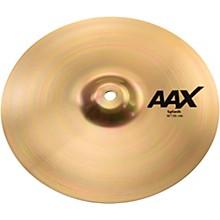 AAX Splash Cymbal Brilliant 10 in.