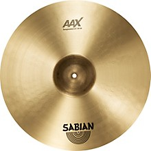 AAX Suspended Cymbal 20 in.