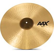 AAX Thin Crash Cymbal 19 in.