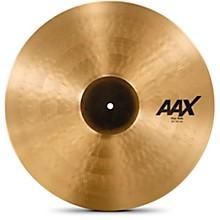 AAX Thin Ride Cymbal 20 in.