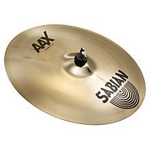 Sabian AAX V-Crash Cymbal