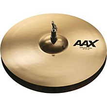 AAX X-Plosion Hi-Hat Cymbals Brilliant 16 in. 2012 Cymbal Vote