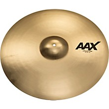 AAX X-Plosion Ride Cymbal 21 in.
