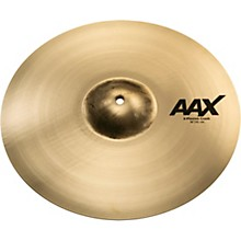 AAX X-plosion Crash Cymbal 18 in.