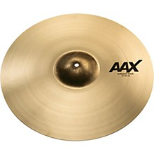 AAX X-plosion Crash Cymbal 19 in.