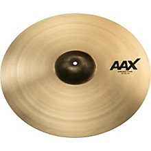 AAX X-plosion Crash Cymbal 20 in.