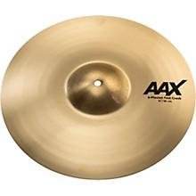 AAX X-plosion Fast Crash Cymbal 15 in.