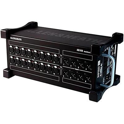 Allen & Heath AB168 Digital Stage Box