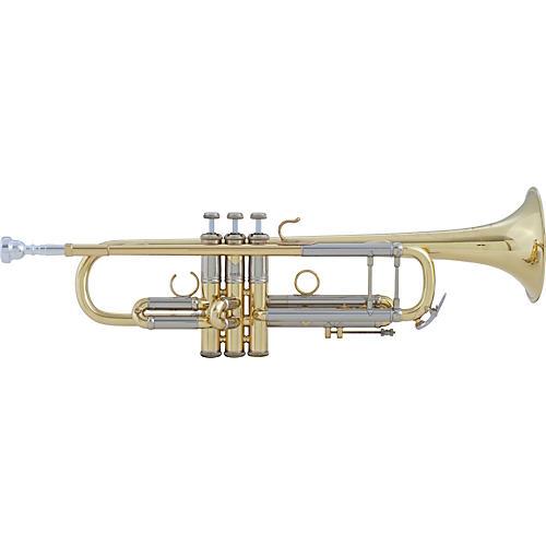 Bach AB190 Stradivarius Artisan Series Bb Trumpet AB190 Lacquer