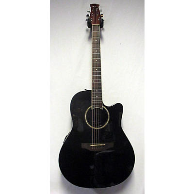 Applause AB24II-5 Acoustic Electric Guitar