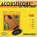 Thomastik AB346 Acousticore Phosphor-Bronze 6-String Bass Strings thumbnail