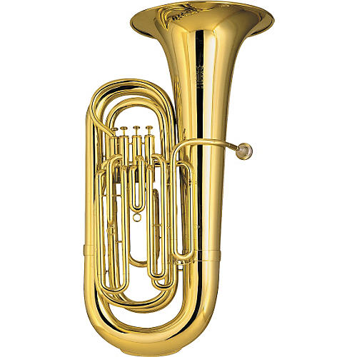 Amati ABB 321 Student Tuba - Instrument Only
