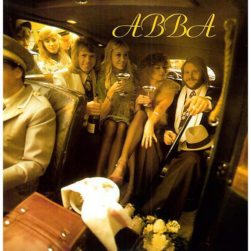 Alliance ABBA - ABBA