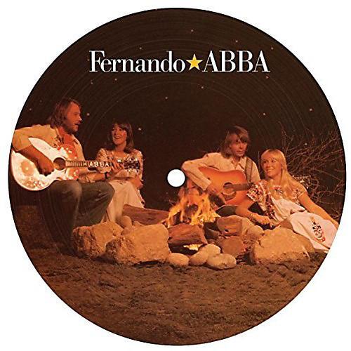 Alliance ABBA - Fernando