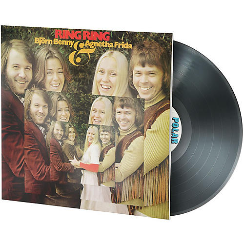 Alliance ABBA - Ring Ring
