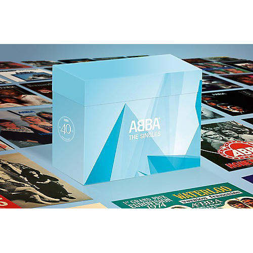 Alliance ABBA - Single Box
