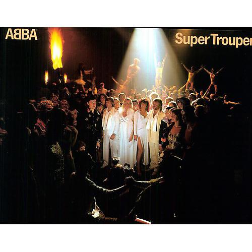 Alliance ABBA - Super Trouper