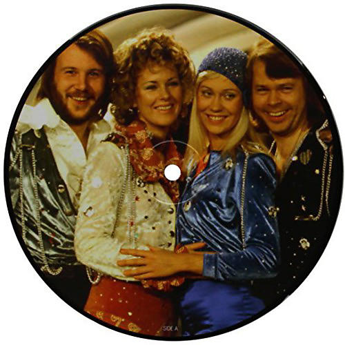 Alliance ABBA - Waterloo