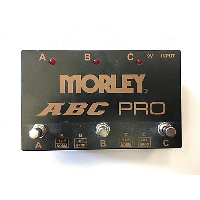 Morley ABC PRO Pedal