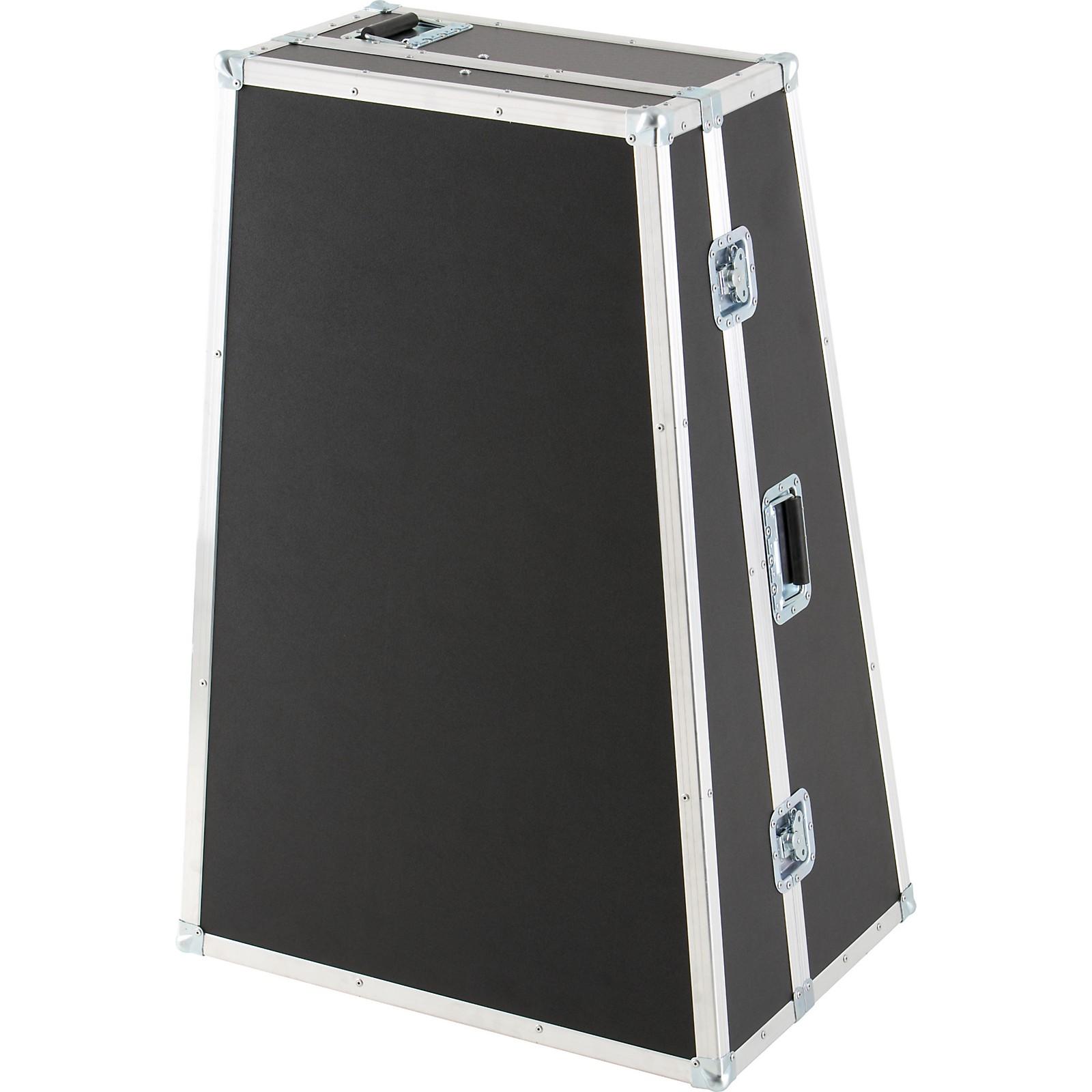 Unitec ABE Alan Baer Lightweight Series Tuba Case for Meinl Weston 6450 CC Tuba