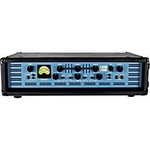 Open BoxAshdown ABM 1200 EVO IV 1,200W Tube Hybrid Bass Amp Head