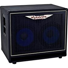 Open BoxAshdown ABM-210H EVO IV 300W 2x10 Bass Speaker Cabinet