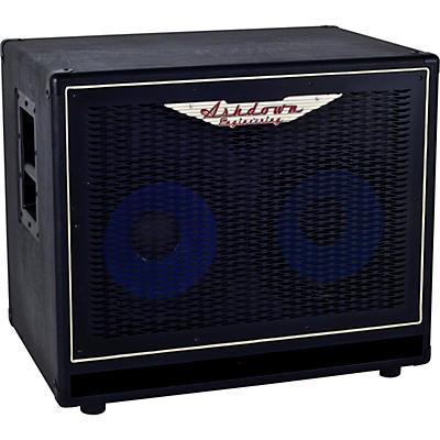 Ashdown ABM-210H EVO IV 300W 2x10 Bass Speaker Cabinet