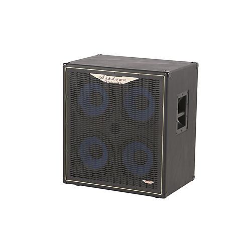 Ashdown ABM 410H 4x10 650W Bass Cabinet