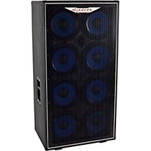 Ashdown ABM-810H EVO IV 1,200W 8x10 Bass Speaker Cabinet