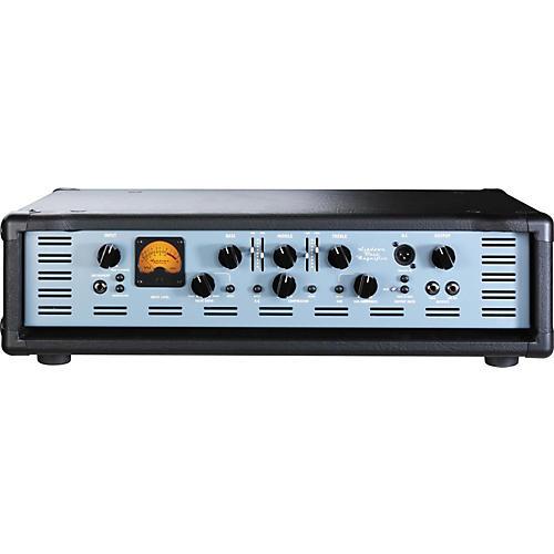 Ashdown ABM 900 EVO III 575+575W Dual Power Stage Bass Amp Head
