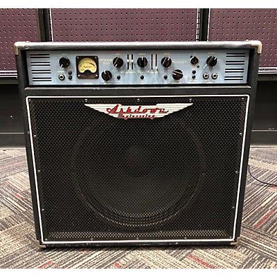 Ashdown ABM C115 EVO II Bass Combo Amp