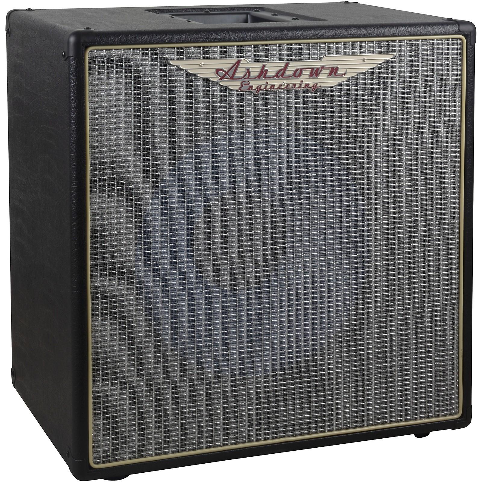Ashdown ABM Ultra 115H-NEO 500W 1x15 Bass Speaker Cab