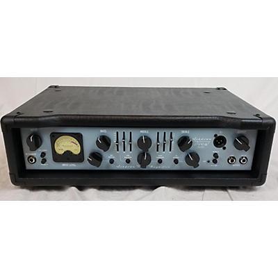 Ashdown ABM300 EVO IV Tube Bass Amp Head