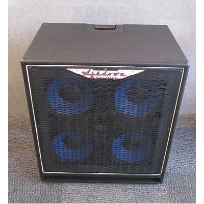Ashdown ABM410H 650W 4x10 Bass Cabinet