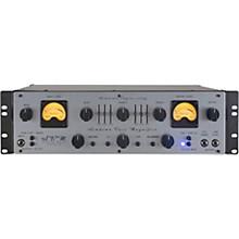 Ashdown ABM600 Dual VU Meter 600W Tube Hybrid Bass Amp Head