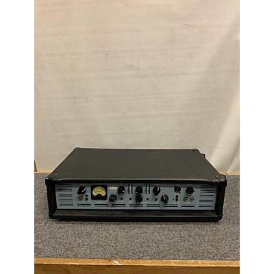 Ashdown ABM900 Evo III 575W Bass Amp Head
