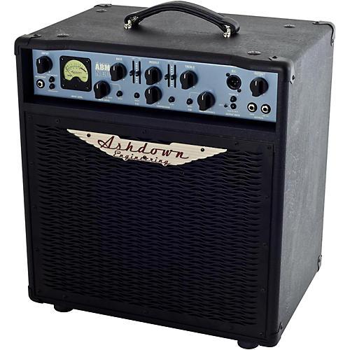 Ashdown ABMC110 400W 1x10 Bass Tube Combo Amp