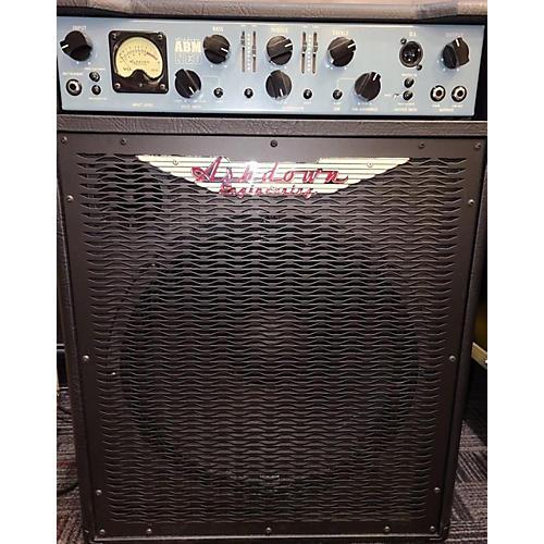 Ashdown ABMC115 Neo Bass Combo Amp