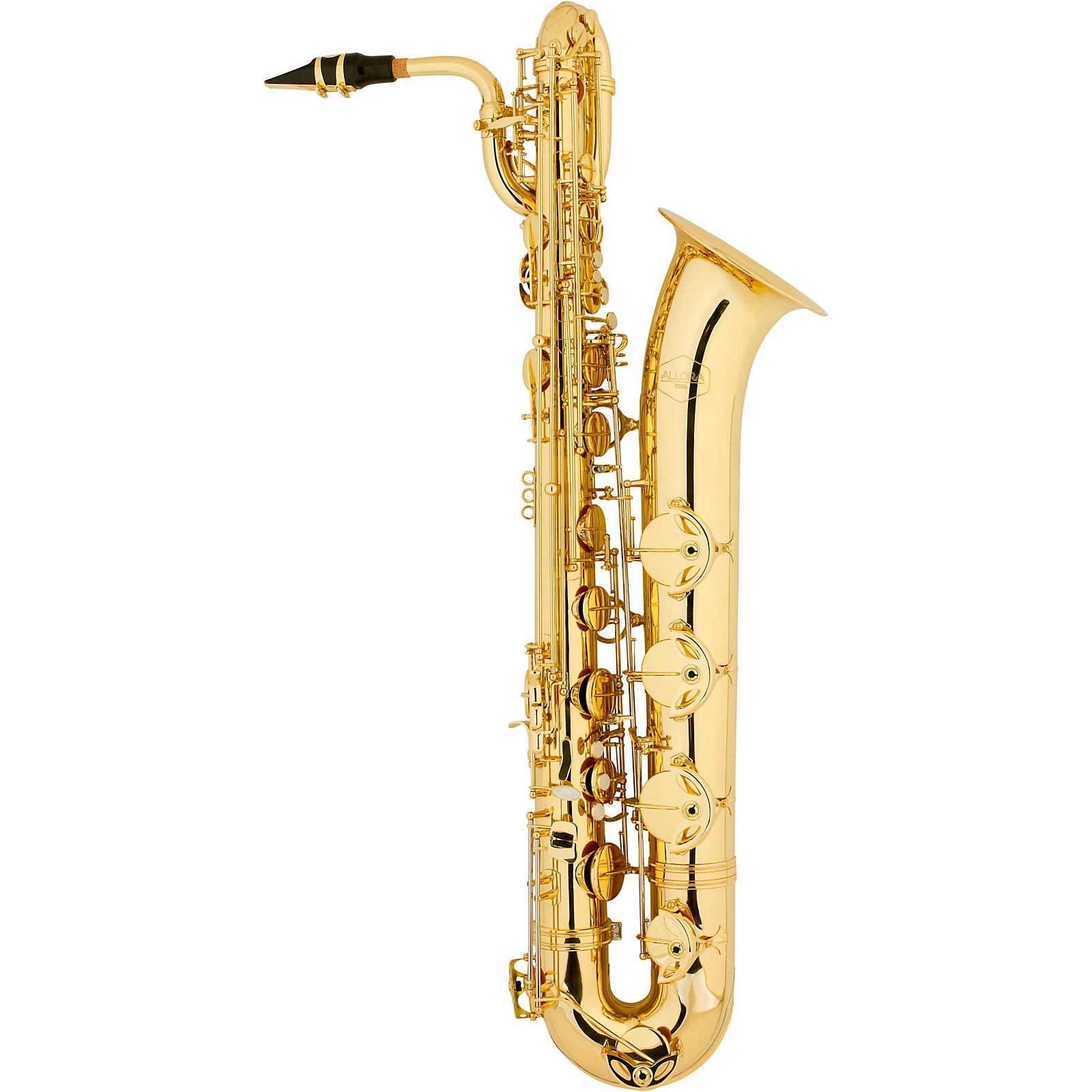 Allora ABS-450 Vienna Series Baritone Saxophone