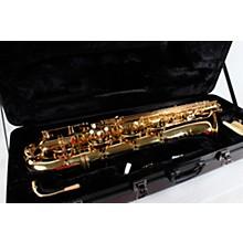 Open BoxAllora ABS-550 Paris Series Baritone Saxophone