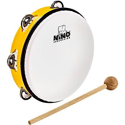 """Nino ABS 8"""" Tambourine"""