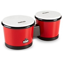 ABS Bongos Red