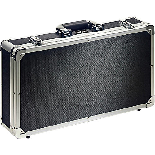 Stagg ABS Case for Guitar Effect Pedals Black